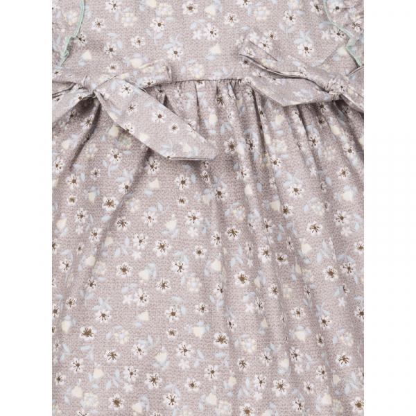 11-25405 Платье для девочки, 1-3 года