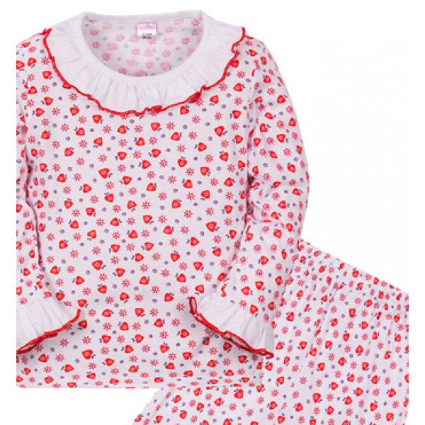 """11-3781033 """"Мальвина"""" Пижама для девочки, 3-7 лет"""