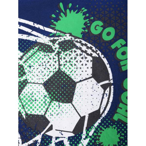 47-9120101-15 Футболка для мальчика, 9-12 лет, черничный