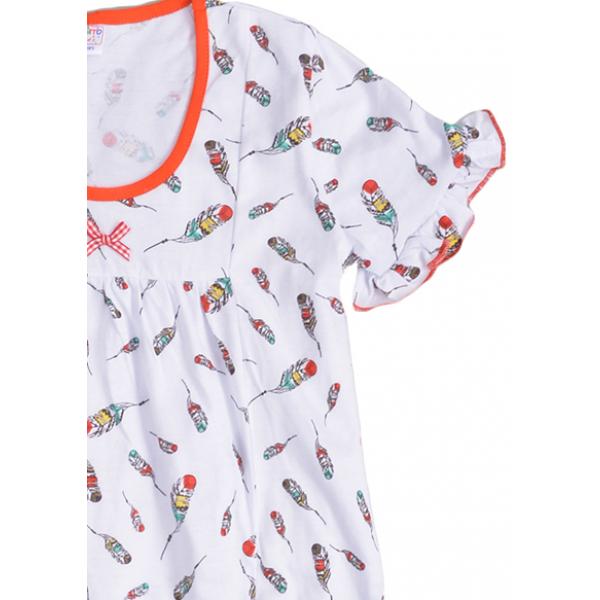 20-125303 Ночная сорочка, 2-6 лет
