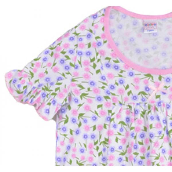 20-125304 Ночная сорочка, 2-6 лет