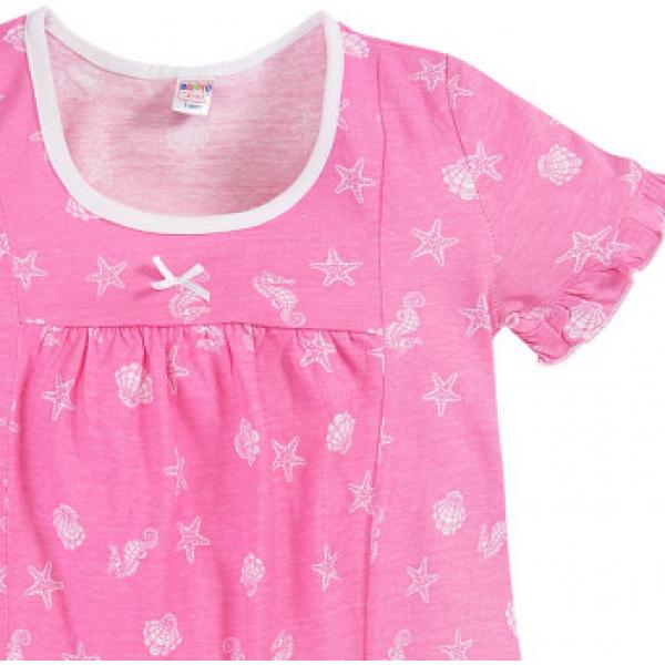 20-125305 Ночная сорочка для девочки