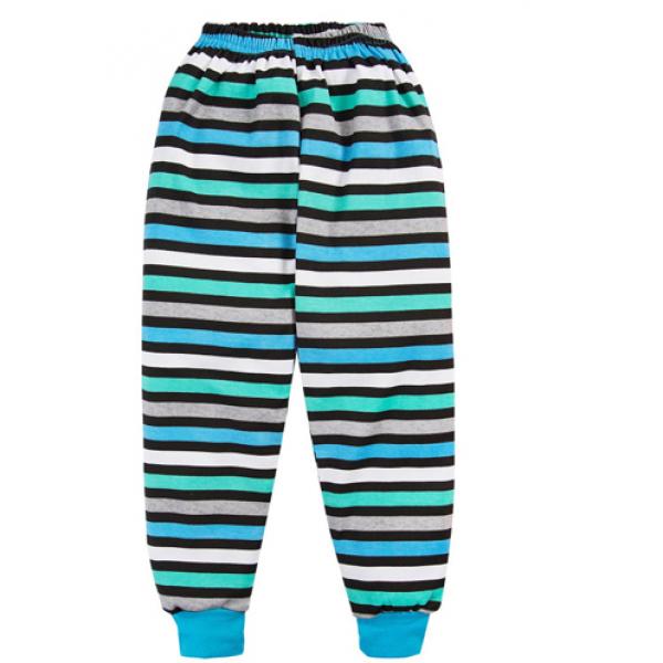 """20-30031 """"Жирафик"""" Пижама для мальчика, 2-5 лет, серый"""