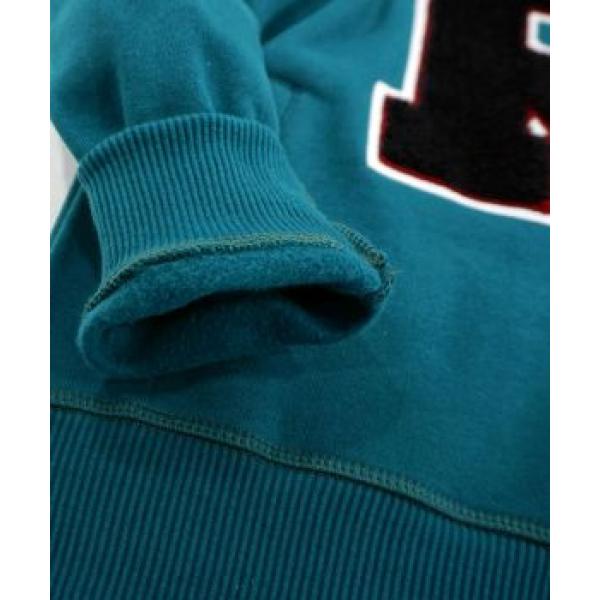 20-89502 Толстовка для мальчика с капюшоном, 8-12 лет