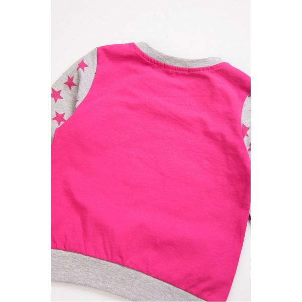 20-12731 Костюм с юбкой для девочки, 2-6 лет, малиновый