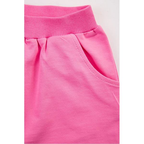 20-2473 Костюм для девочки, 68-86, розовый