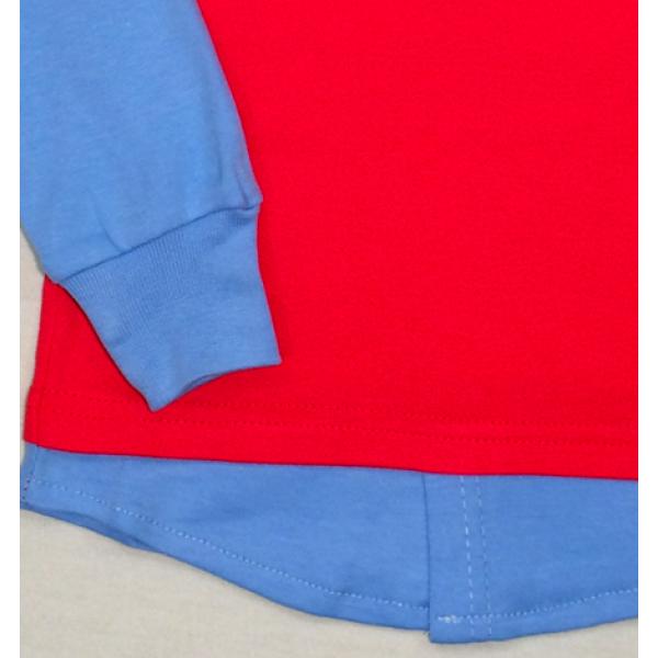 47-1458706 Рубашка поло (длин. рук.) для мальчика