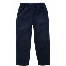 20-1333-2 Брюки утепленные для мальчика, 3-7 лет, т-синий