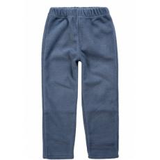 20-1333-4 Брюки утепленные для мальчика, 3-7 лет, индиго
