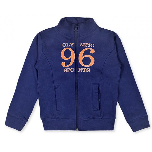 "20-003M1 ""Olympic SPORT"" Толстовка для мальчика, 3-6 лет"