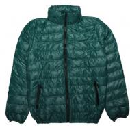 20-0603 Куртка стеганная, 10-14 лет