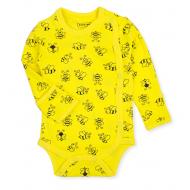 20-3826 Боди для малышей, интерлок, 62-80