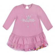 20-3732 Платье для девочки, 2-5 лет, сиреневый