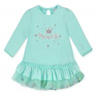 20-3734 Платье для девочки, 2-5 лет, мятный