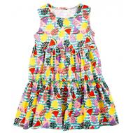 20-11591 Платье для девочки, 2-5 лет
