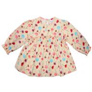 20-3691 Платье для малышки, 68-86