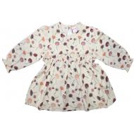 20-3692 Платье для малышки, 68-86