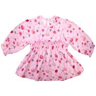 20-3694 Платье для малышки, 68-86