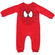 20-4831К Комбинезон для малышей, 62-80, красный