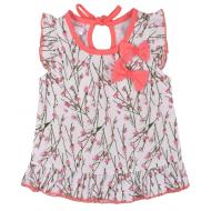 20-2902 Платье для девочки, 1-4 года