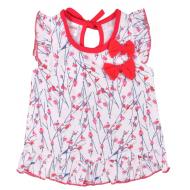 20-2903 Платье для девочки, 1-4 года