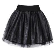 20-13301 Нарядная юбка для девочки, 2-6 лет