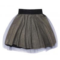 20-13302 Нарядная юбка для девочки, 2-6 лет