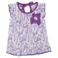 20-2901 Платье для девочки, 1-4 года