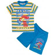 15-252103-3 Комплект для мальчика, 2-5 лет, голубой