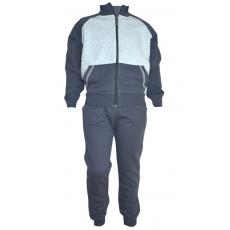 17-71116813 Спортивный костюм для мальчика, 7-11 лет, меланж