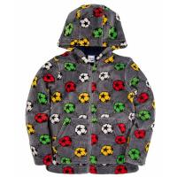 20-04802 Куртка для мальчика, велсофт, 5-8 лет