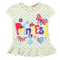 20-11991 Блузка для девочки, 1-5 лет
