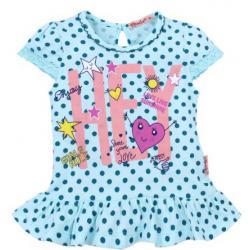 20-11996 Блузка для девочки, 1-5 лет