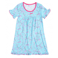 20-125302 Ночная сорочка, 2-6 лет