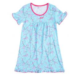 20-125302 Ночная сорочка для девочки