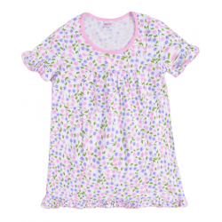 20-125304 Ночная сорочка для девочки
