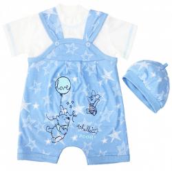 20-27701 Комплект для новорожденных, 62-80