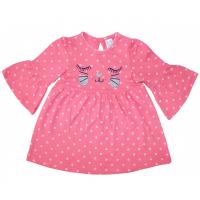 20-27901 Платье для малышки, 68-86