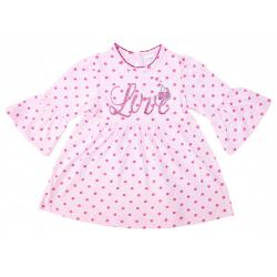 20-27903 Платье для малышки, 68-86