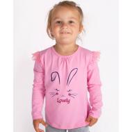 20-33103 Джемпер для девочки, 1-4 года, розовый