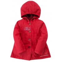 20-82903 Куртка для девочки, 1-4 года, красный