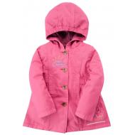 020-82904 Куртка для девочки, 1-4 года, розовый