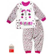 TR-138201 Пижама для девочки, 1-3 года