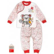 TR-138203 Пижама для девочки, 1-3 года