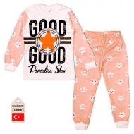 TR-468101 Пижама для мальчика, 4-6 лет