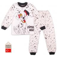 TR-468102 Пижама для мальчика, 4-6 лет