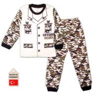 TR-468103 Пижама для мальчика, 4-6 лет