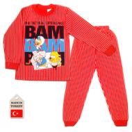 TR-468104 Пижама для мальчика, 4-6 лет