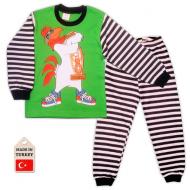 TR-468106 Пижама для мальчика, 4-6 лет