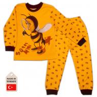 TR-468108 Пижама для мальчика, 4-6 лет